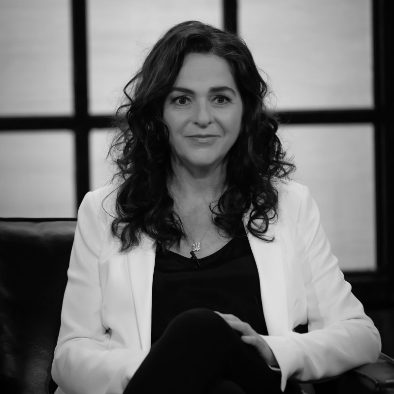 Entrepreneure, blogueuse, dragonne et Co-fondatrice du mouvement entrepreneurial