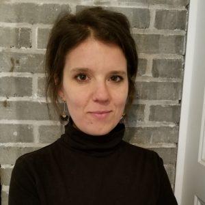 Cassandre Warren
