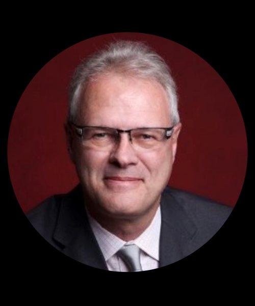 Yves Sylvain