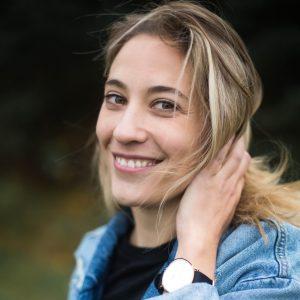 Marie-Ève Côté